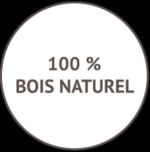 granulco - granules de bois - 100% naturel