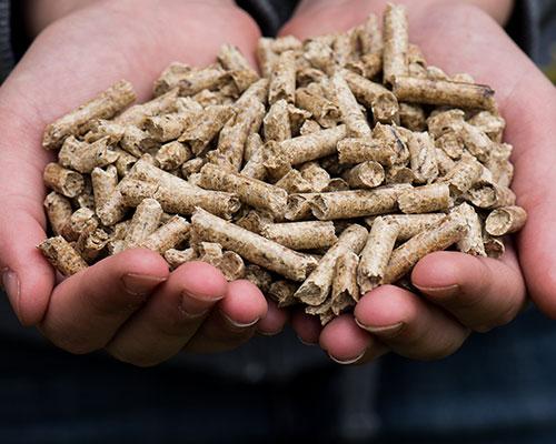granulco - granules de bois