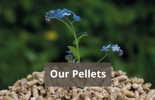 Granulco - Our pellets